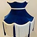 Blue Velvet Crown Shade image
