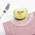Candy Stripe Tea Towel, Set Of 2 image