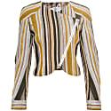 Asymmetric Zip Jacket image