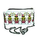 Noela Clutch & Shoulder Bag image