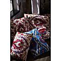 Hagia Sophia Long Suzani Ikat Double Sided Silk Heritage Design Cushion image