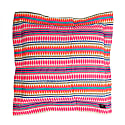 Bedawi Neon Cotton Cushion image
