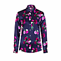 Rose Silk Shirt image