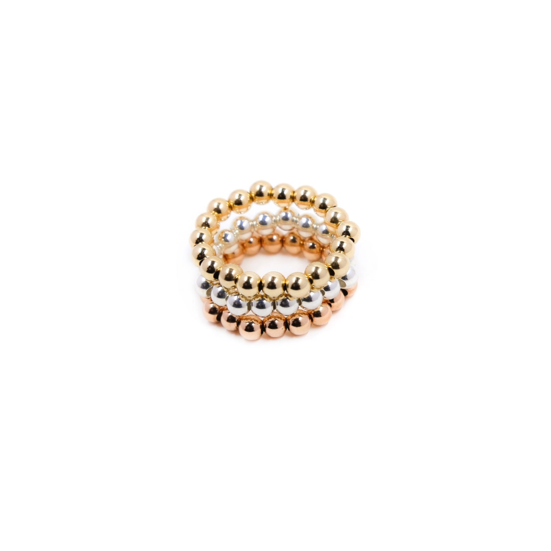 22 Jewelry - Noor Ring Set