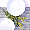 Hickory Stripe Centerpiece Table Runner image