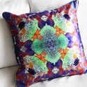 PhoneHome Velvet Cushion  image