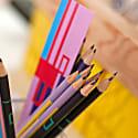 4 Pencils image