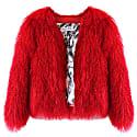 Matilda Jacket Red image