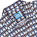 Tulum Linen Shirt Blue image