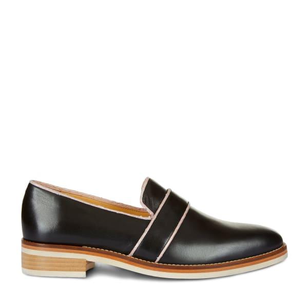 Loafer Lapa Black Pearl