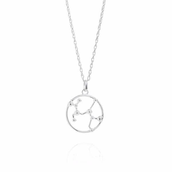 YASMIN EVERLEY JEWELLERY Sagittarius Astrology Necklace