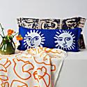 Sunne Azure Cushion image
