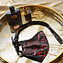 Ribbon Tie 3 Masks - Pack 3 image
