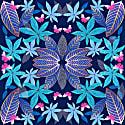 Giclee Print - Persian Leaf image