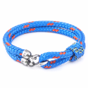 All Blue G. Yarmouth Rope Bracelet  image