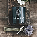 SLOJO Relaxing 100% Botanical Candle image