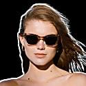 Big Kanye - Demi Grey Crystal Transparent image