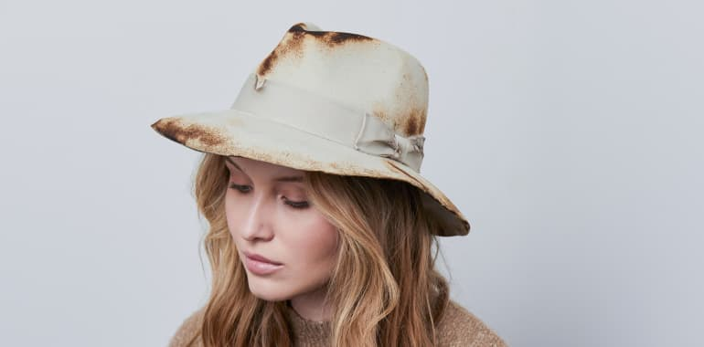 4e0d5d90cc1 Justine Hats | Designer Collection | Wolf & Badger