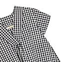 Women's Smock V-Neck Dress image