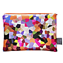 Summer Faux Leather Pouch image
