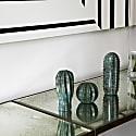 Cactus Set - Marble Green image