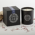 Mistero Luxury Scented Candle Noir image