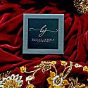 Osmia Avosetta Snow Quartz Earrings image