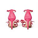 Alessandra Sandal 85 In Fuschia/Pink image
