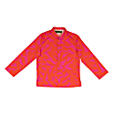 Big Ez Hot Pink Organic Cotton Pyjama Jacket image