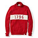 1796 Jumper Red image