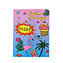 Candy Waow Notebook image