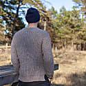 Uomo Sweater - Beige image