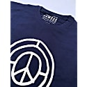 Sign Of Times - Gots Organic Cotton Tee Ink image