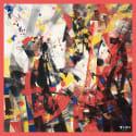 Journey - Men's Pocket Square Limited Edition image