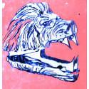 A Roaring Lion image