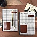 Journal Multifunction 2.1 Tan image
