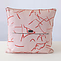 No 2 Pink Cushion image
