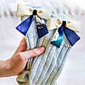 Silk & Alpaca Socks image