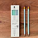 Classic Pencils Set Of 12 Pastels image