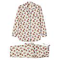 Women's Rosy Posy Pyjama Set image
