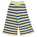 Isla Openwork Crop Pants image