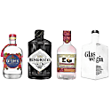 Glorious Gin, Fine Art Print 2021 image