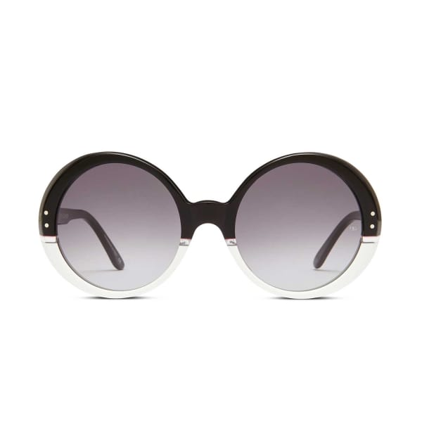 OLIVER GOLDSMITH Oops 1973 Floating Monochrome