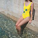 Miami One-Piece Swimsuit image