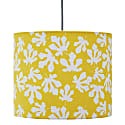 Fig Leaves Lampshade Medium image