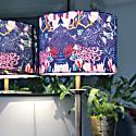 Midnight Florals Lampshade (40cm) image