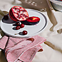 Candy Stripe Napkins Set Of 4 image