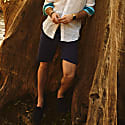 Men's Navy Chino Shorts image