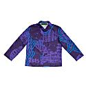 Cimex Midnight Organic Cotton Pyjama Jacket image