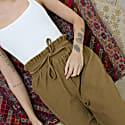 Comfy Lounge Pants - Moss image